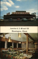 Bob Johnson's Brandtville Restaurant