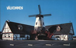 Swedish Mill Restaurant