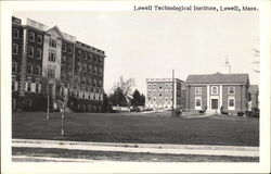 Lowell Technological Institute