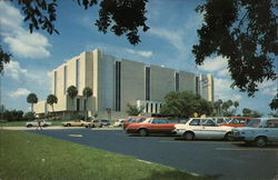 Library, University of South Florida