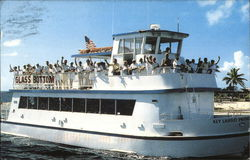 Key Largo Princess - Glass Bottom Boat