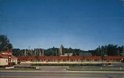 Cliff Kyes Motel