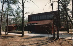 Interlochen Center for the Arts - The Dendrinos Chapel/Recital Hall