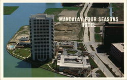 Mandalay Four Seasons Hotel