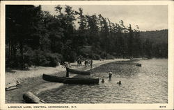Limekiln Lake, Adirondacks