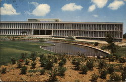 Weizmann Institute of Nuclear Science