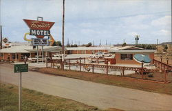 New Frontier Motel