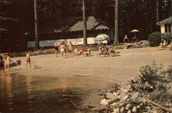 The Beach at Powhatan Pines