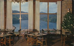 Buckhorn State Park - Lodge Dining Room