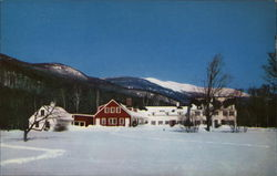 Pinkham Notch Inn