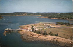 Gilbert's Lobster Pound and Cabins