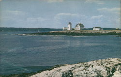 Hendricks's Head Lighthouse
