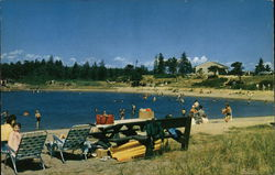 Reid State Park - Tidal Pool