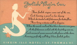 The Virgin Isle Hotel - Foolish Virgin Bar