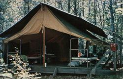 Camp Birchwood