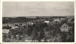 View of Stonington