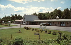 Waterville Motor Lodge