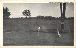 Sanford Golf Course