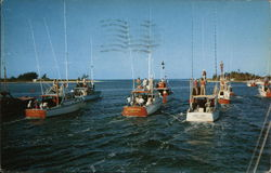 Sport Fishing Boats