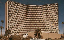 Manzanita Hall, Arizona State University