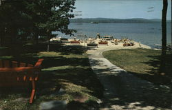 Margate Motel, Lake Winnipesaukee