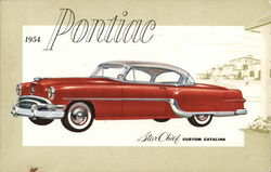 1954 Pontiac Star Chief Custom Catalina