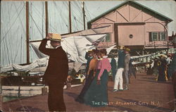 The Inlet Postcard