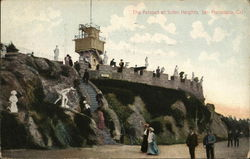The Parapet at Sutro Heights
