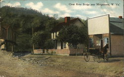 Cheat River Bridge