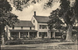 College Inn, Mount Holyoke College
