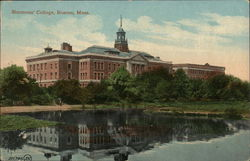 Simmons' College