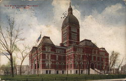 Old State Capitol Building