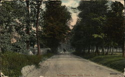 Red Spring Lane, Glen Cove