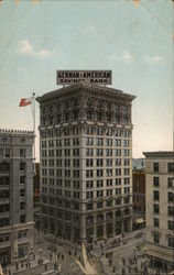 German-American Savings Bank