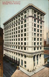 Los Angeles Trust and Savings Bank Building