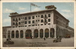 The Barbara Worth Hotel