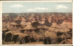 Grand Canyon from O'Neill's Point