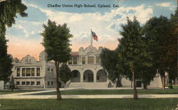 Chaffee Union High School