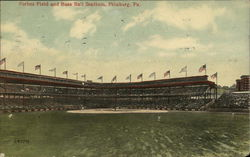 Forbes Field and Base Ball Stadium