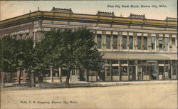 First City Bank Block