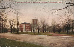 Winona Agricultural & Technical Institute