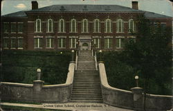 Croton Union School