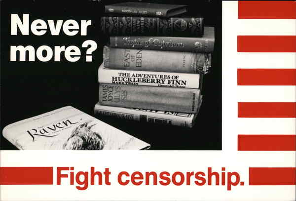 Fight Censorship: American Association of University Women Washington District of Columbia