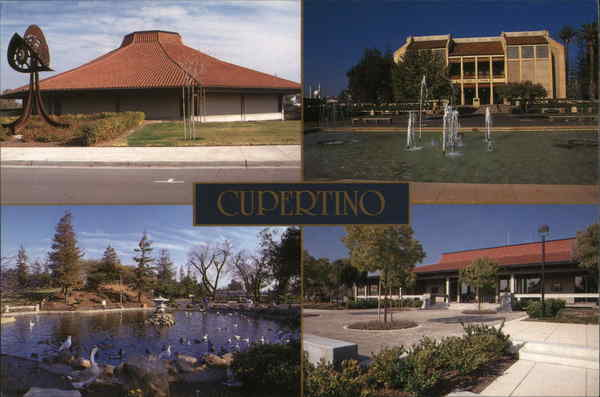 CUPERTINO California Ken Glaser Jr.