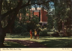 Smith College - Sabin-Reed Hall