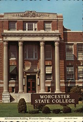 Worcester State College