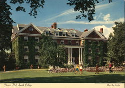 Smith College - Chapin Hall