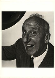 Jimmy Durante, 1951