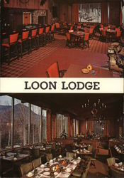 Loon Lodge