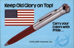 Garland Industries, Inc., Patriotic Pen